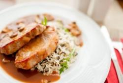 Simple Cumin Pork Chop Recipe