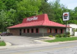 Pizza Hut Vegan Options
