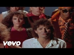 We Built This City – Starship – 80s Throwback Music