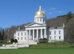 What is the Capital of Vermont? Montpelier