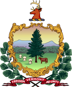 Vermont Used to Be Called New Connecticut (FACT)