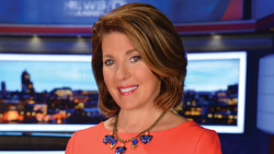 Carrie Lazarus – News Anchor on News Channel 9 WSYR