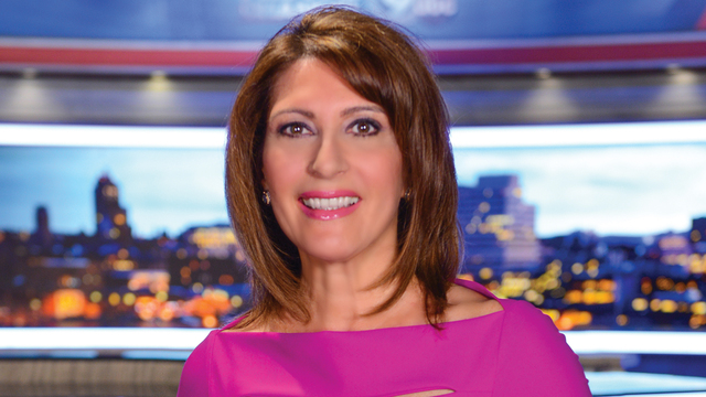 Christie Casciano – News Anchor on LocalSYR NewsChannel 9 WSYR