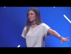 Sadie Robertson's Testimony About Jesus in Her Life