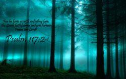 Psalm 117: Most Popular Psalms