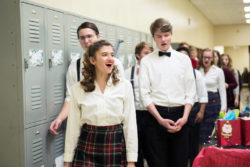 Tennessee Christian School Hosts Holiday Shopping Entertainment