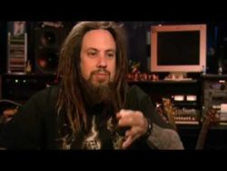 Reggie Fieldy Arvizu of Korn gets real