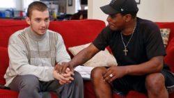 Hampton pastor runs nonprofit to mentor young men