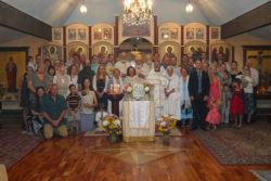 Holy Transfiguration Orthodox Church   East Syracuse, NY