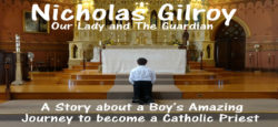 Young Man Saves Blessed Sacrament from ISIS and Become a Priest