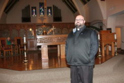 Pastor finds his calling in North Platte