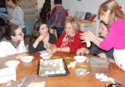 Christmas cookie recipes from Galilee Orthodox Christian Church