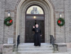 Ss. Peter and Paul Orthodox Church in Syracuse, NY