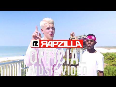 God Taught Me by Zauntee – Christian Rap