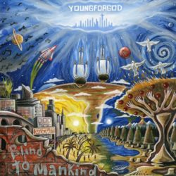 Blind to Mankind by YoungforGod