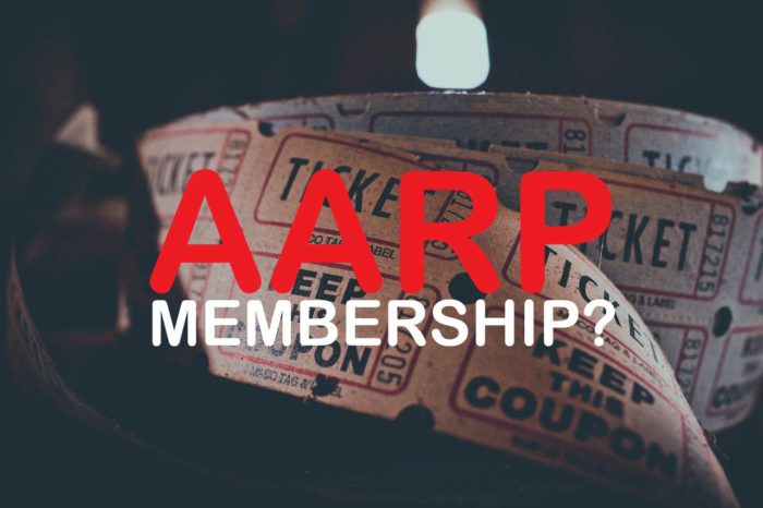 AARP: Worth It or Not Worth Its Weight In Adult Diapers