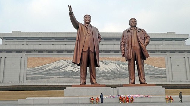 North Korean Christians Exist but Behind Closed Doors Only