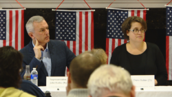 Katko holds double-digit lead over Balter in Congressional Race