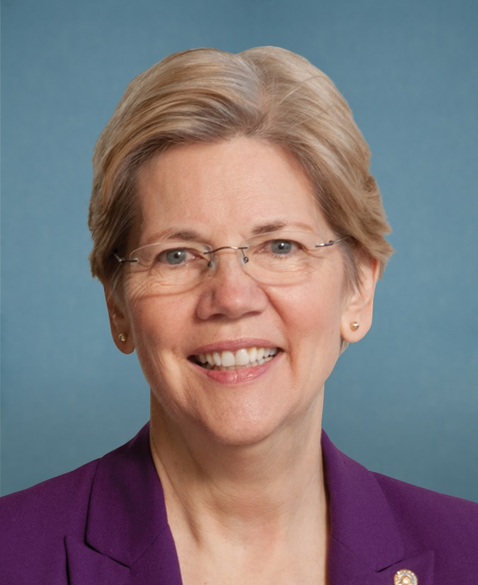Elizabeth Warren Twitter Feed (Live Updates)