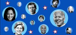 These are the billionaires behind democratic candidates for President