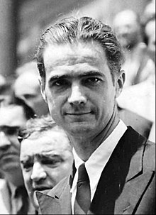 Howard Hughes (Unique People)