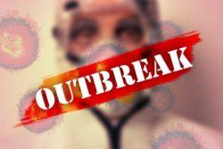US Coronavirus cases top 700