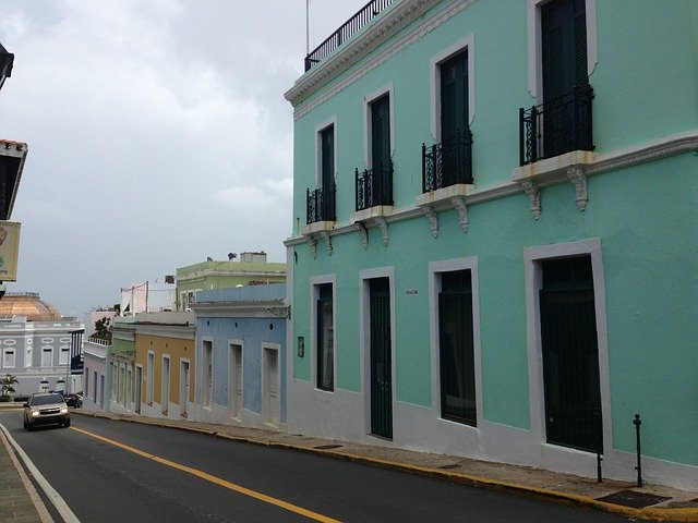 4.2 Earthquake strikes Puerto Rico during Coronavirus lockdown