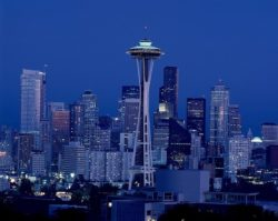 Seattle launches Coronavirus surveillance program