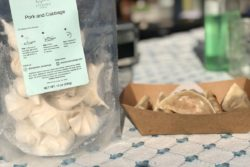 Steamies Dumpling Shop Tests Positive for COVID-19