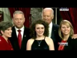 Creepy video of Joe Biden that media does not want you to watch