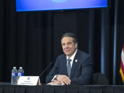 NY COVID-19 Pandemic: Cuomo Outlines Guidelines for When Regions Can Re-Open