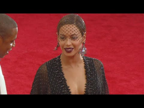 Beyonce accused of practicing extreme witchcraft