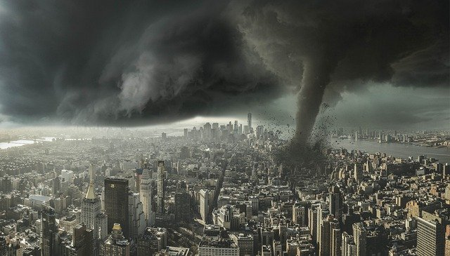 Scientists risk credibility and predict extreme weather will get far worse