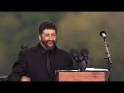 Word to America: Jonathan Cahn At The Return