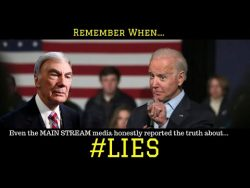 Sam Donaldson exposes Joe Biden for lying, plagiarism and poor academics
