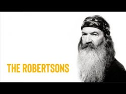 The Duck Dynasty family story