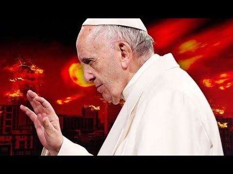 An asteroid connected to Pope Francis could be a sign of the great tribulation