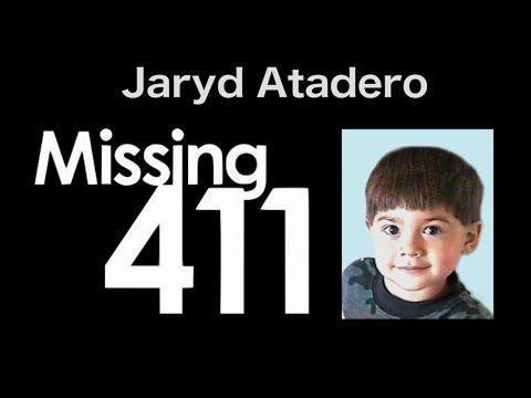 The strange disappearance of Jaryd Atadero