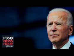Immense challenges await a Biden Presidency