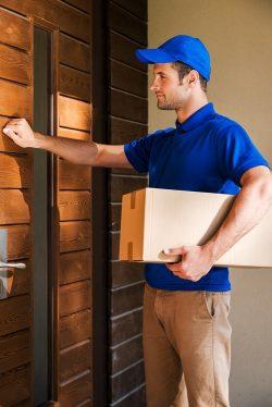 Covidiot Alert: Central New Yorkers bombarded with Door-to-Door Salesman