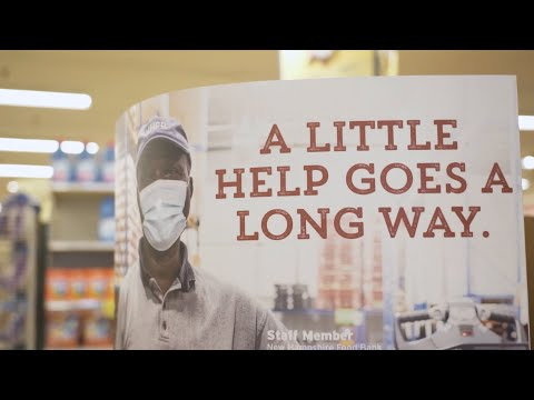 Help Fight Hunger with Hannaford Grocery Stores