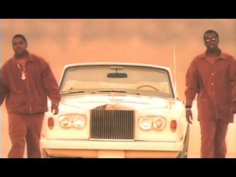 Can't Nobody Hold Me Down by Puff Daddy ft Mase
