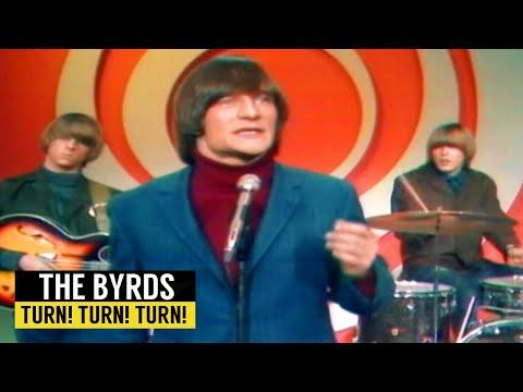 Turn! Turn! Turn! (1965) by the Byrds