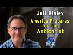 America Prepares for the Antichrist