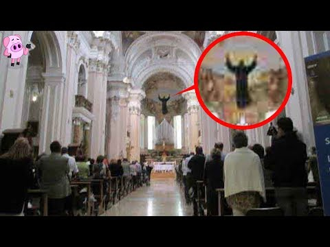 Real Miracles That Silenced Skeptics