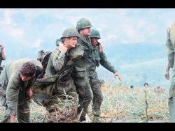 First Kill: Vietnam War Documentary