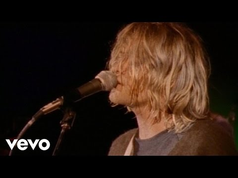 Lithium (Music Video) by Nirvana