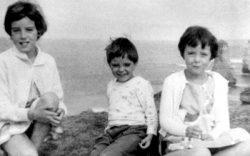 3 Beaumont Children disappeared from an Australian beach in 1966